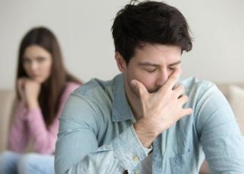 34 вредных советов, или что делать, чтобы потерять мужчину навсегда