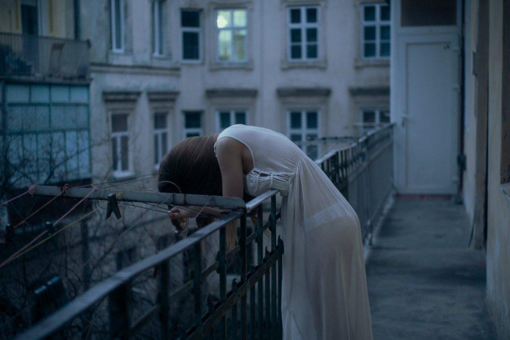 Не оставаться в одиночестве