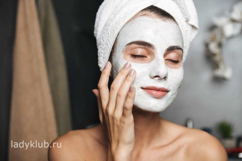 Делайте косметологические процедуры в бане