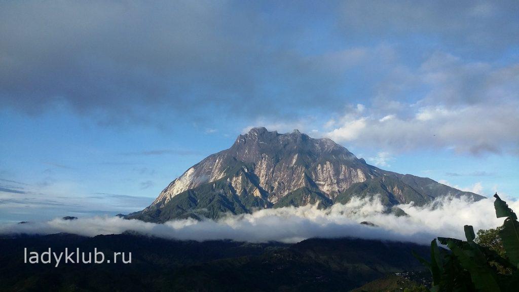 Гора Кинабалу (Mount Kinabalu)