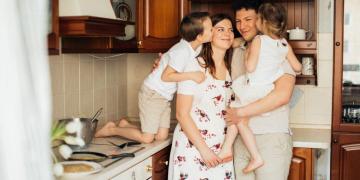 Как построить и сохранить гармоничные отношения в семье
