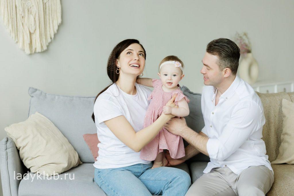 Как сохранить взаимную любовь и счастливые отношения в семье