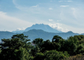 Национальный парк Кинабалу на Борнео