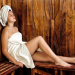 Советы женщинам по посещению бани или сауны