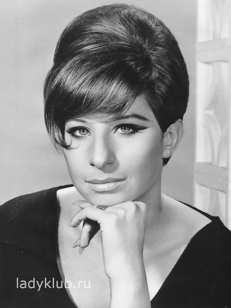 Барбара Стрейзанд 1966 год