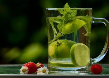 Детокс эффективней и полезней, чем диета