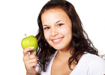 Как не набрать лишний вес во время беременности