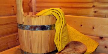 Как правильно парится в бане, сауне или хаммаме