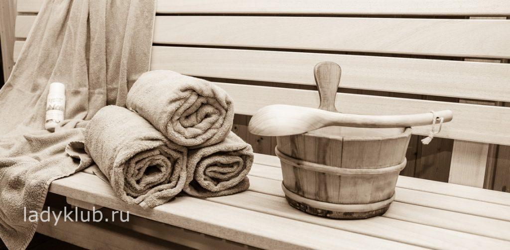 Лечебная сила бани на дровах