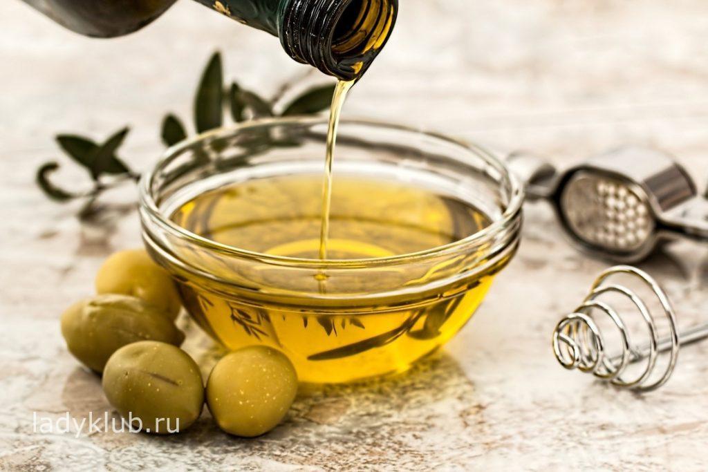 Замените сливочное масло кукурузным или оливковым