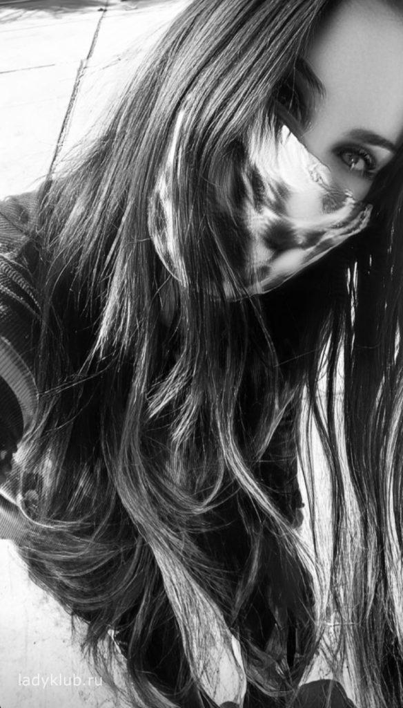 Лана Дель Рей фото с инстаграма 62