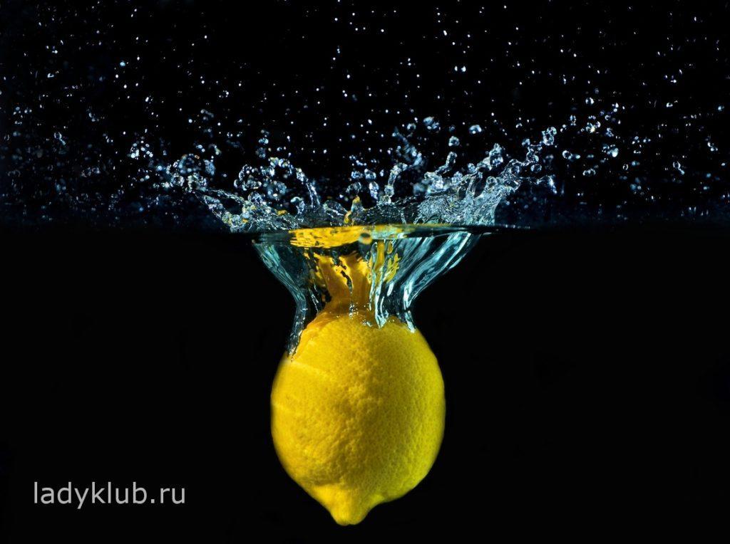 Лимон аскорбиновая кислота в продуктах