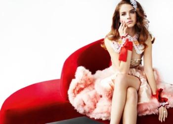 Стиль Ланы Дель Рей: изучаем образ американской поп-дивы