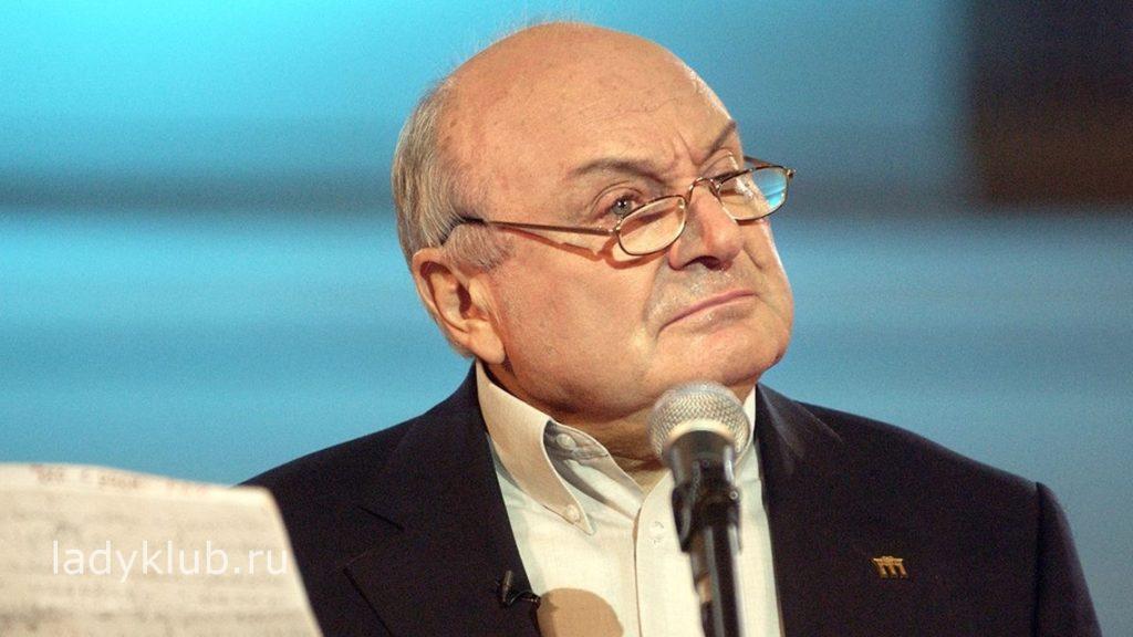 М. Жванецкий