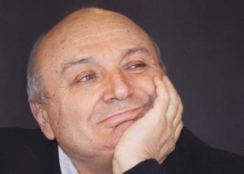 Великий сатирик Жванецкий