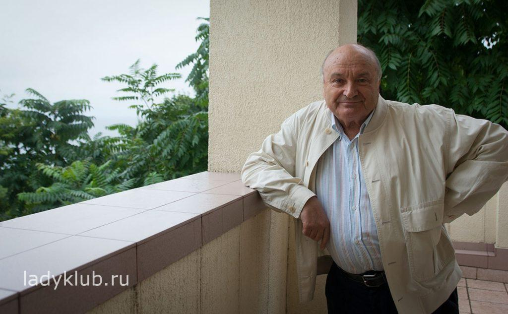 Жванецкий Михаил Михайлович