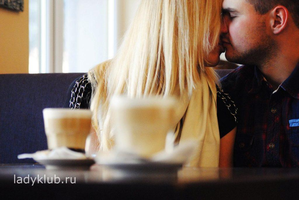 Как правильно провести первое свидание