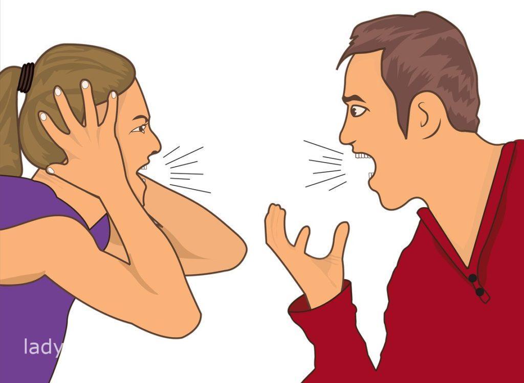 Синдром мужской раздражительности