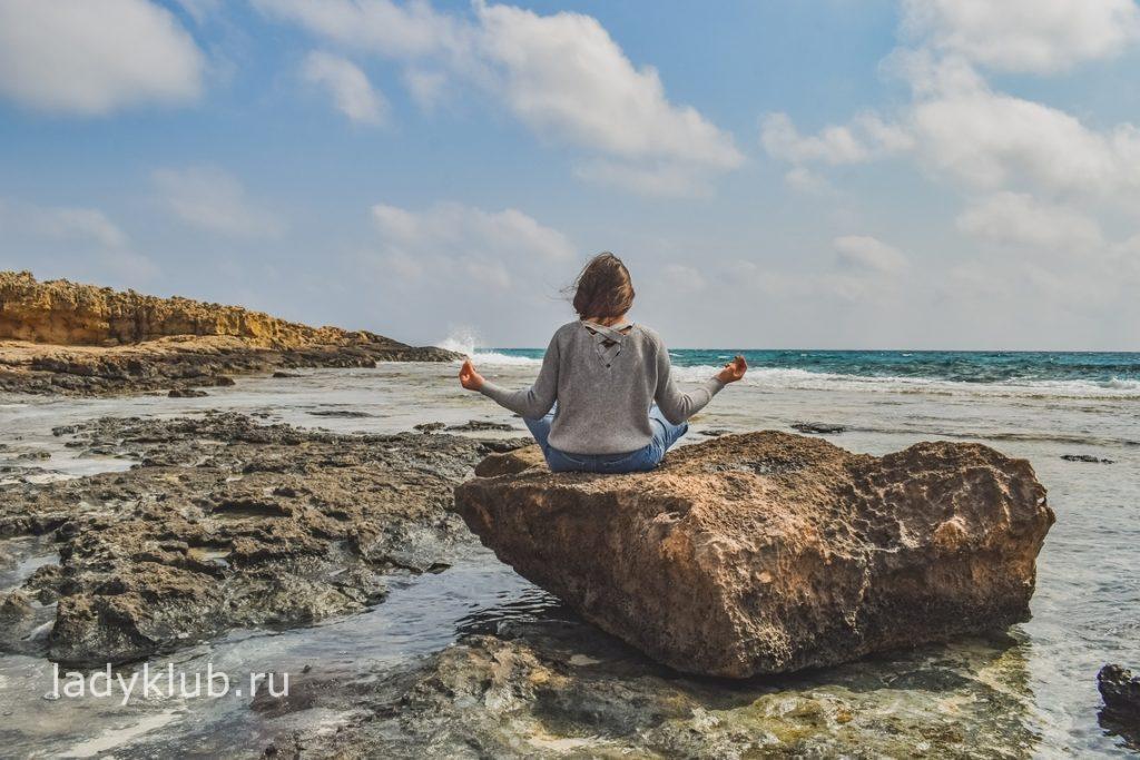 Прокачка состояния Mindfulness и Self-awareness