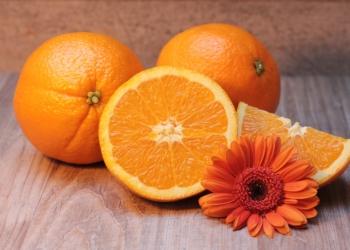 Апельсин — полезные свойства, калорийность и состав