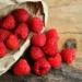 Малина — полезные свойства, калорийность и состав