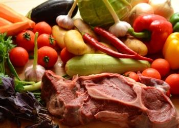 Совместимость продуктов при раздельном питании