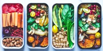 Дробное питание — основные правила, принципы и меню