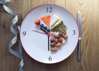 Правильный режим питания