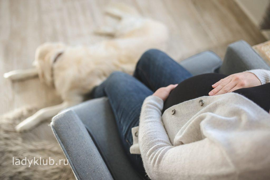 10 важных советов после того, как муж бросил беременную жену